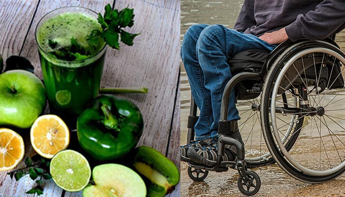 Dieta dla niepełnosprawnych